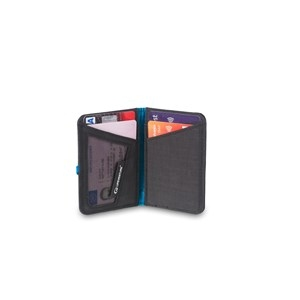 Card Wallet RFID portfel na karty LIFEVENTURE