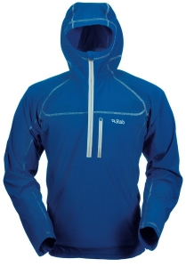 Bluza Boreas Pull-On Rab