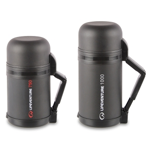 Termos obiadowy Wide Mouth 0.75l Lifeventure