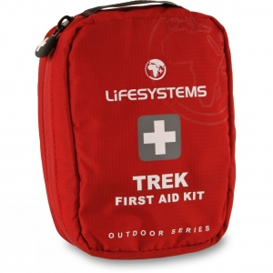 Apteczka Trek First Aid Lifesystems