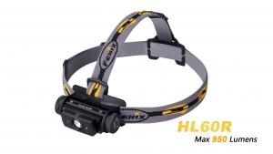 Czołówka HL60R Fenix