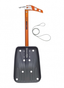 Łopata śnieżna ASD Light Kit Climbing Technology