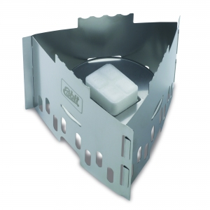 Kuchenka Stainless-Steel Solid Fuel Stove Esbit