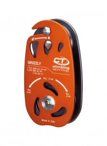 Bloczek Grizzly Climbing Technology