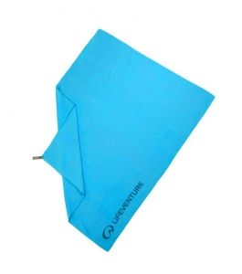 Soft Fibre ręcznik rozmiar L Lifeventure
