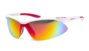 Okulary S-195C PRO SPEED Arctic