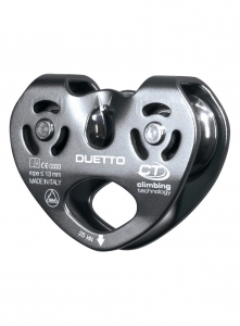 Bloczek Duetto Climbing Technology