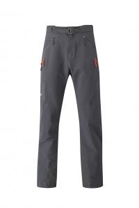 RAB Techniczne spodnie trekkingowe Exodus