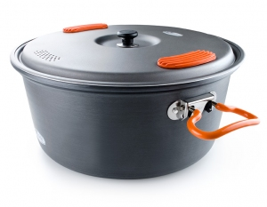 Garnek Haulite 4.7 L Cook Pot GSI