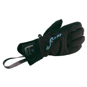 Rękawiczki G HOT Dry lady Camp