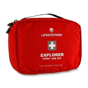 Apteczka Explorer Lifesystems