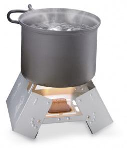 Kuchenka Pocket Stove Large 12 x 14g Esbit