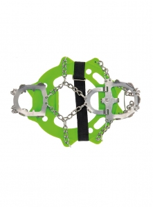 Raczki Ice Traction Crampons Plus Climbing Tehcnology