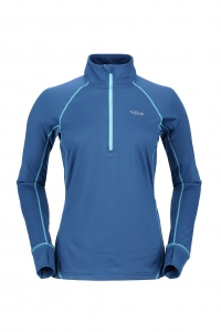 Bluza damska FLUX PULL-ON Rab
