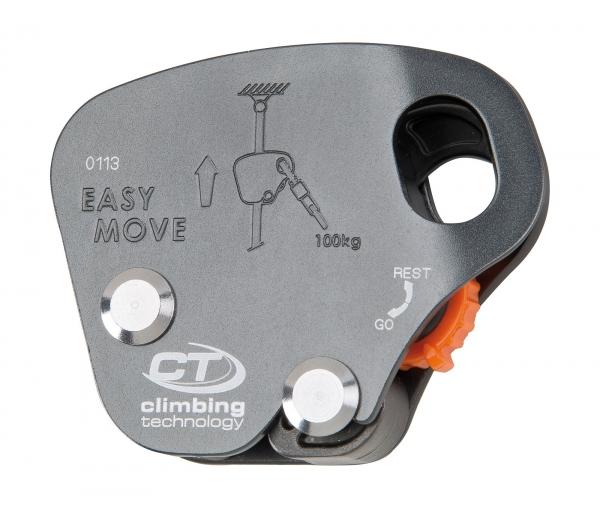 Przyrząd Easy Move Climbing Technology