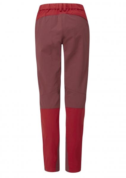 Spodnie damskie TORQUE MOUNTAIN RAB