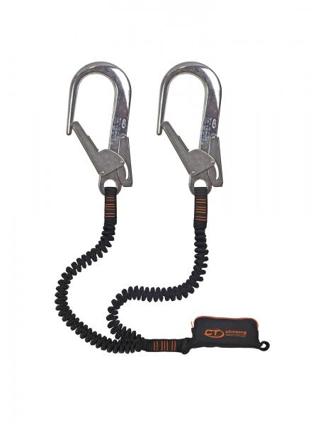 Lonża Flex-ABS Combi Y 125cm Climbing Technology