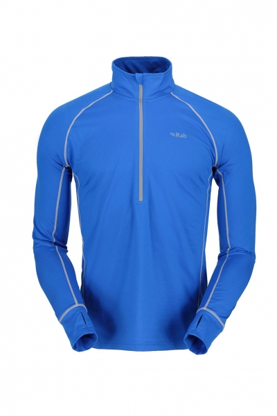 Bluza FLUX PULL-ON Rab