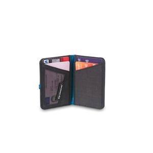 Card Wallet RFID portfel na karty LIFEVENTURE