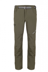 Spodnie TACUL ciemno oliwkowe Milo