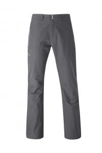 RAB lekkie spodnie trekkingowe VERTEX