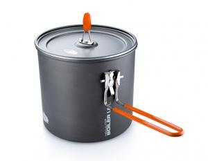 Garnek HALULITE 1.8 L Boiler GSI