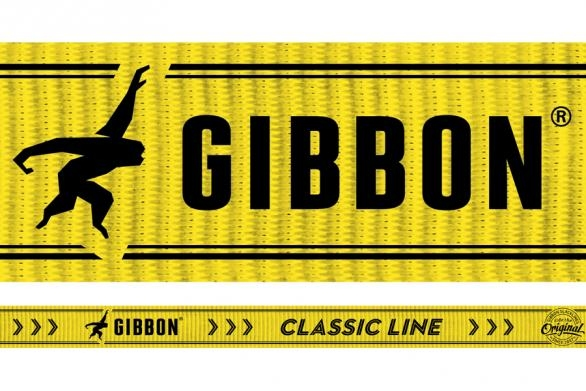 Zestaw CLASSIC LINE X13 15m Gibbon